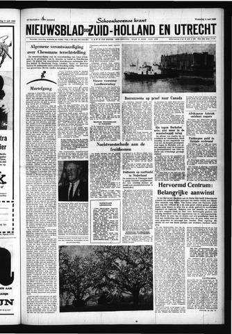 Schoonhovensche Courant 1960-05-04