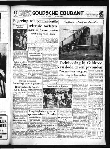 Goudsche Courant 1961-02-23