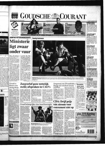 Goudsche Courant 1999-03-15