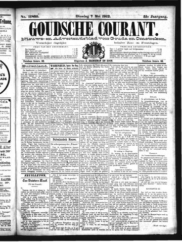 Goudsche Courant 1912-05-07