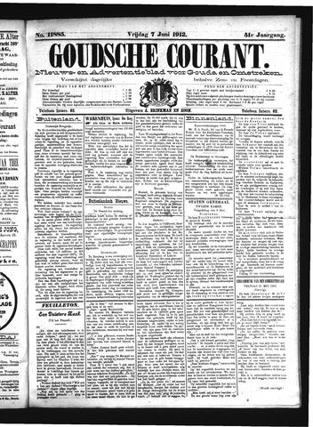 Goudsche Courant 1912-06-07