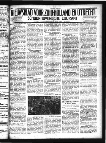 Schoonhovensche Courant 1942-03-27