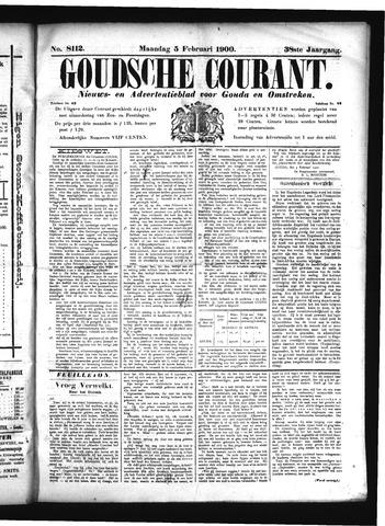 Goudsche Courant 1900-02-05