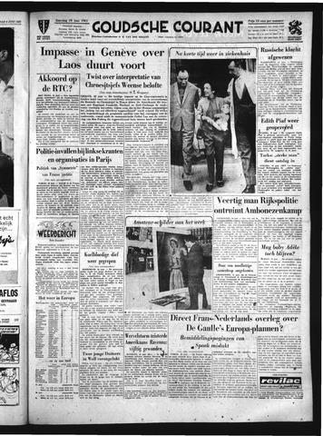 Goudsche Courant 1961-06-10