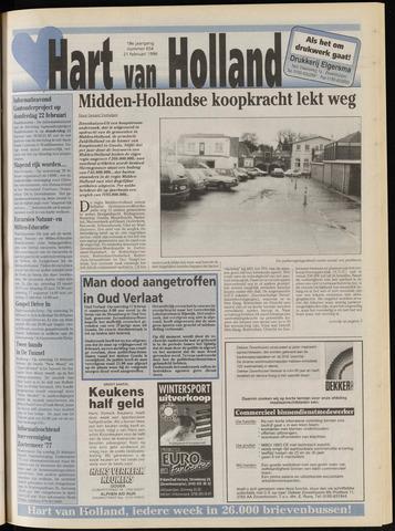 Hart van Holland 1996-02-21