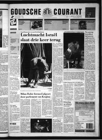 Goudsche Courant 1992-02-17