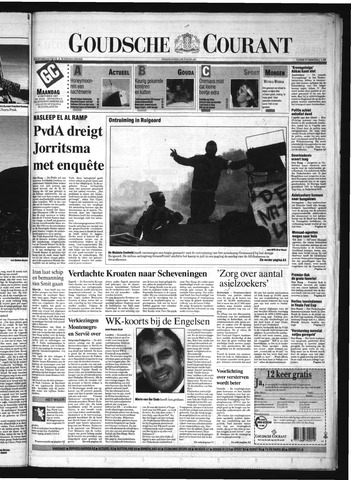 Goudsche Courant 1997-10-06