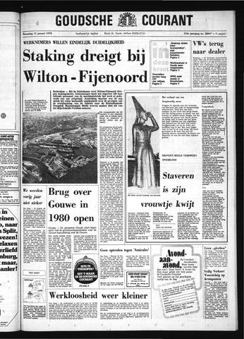 Goudsche Courant 1978-01-11