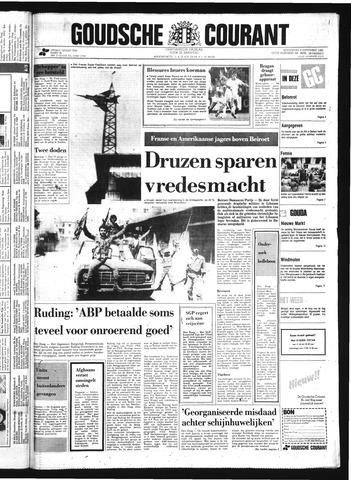 Goudsche Courant 1983-09-08