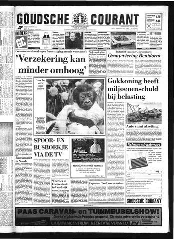 Goudsche Courant 1987-04-16