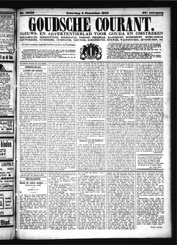 Goudsche Courant 1925-12-05