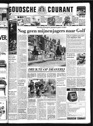 Goudsche Courant 1987-08-21