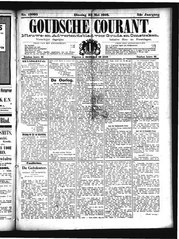 Goudsche Courant 1916-05-23