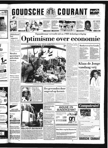 Goudsche Courant 1987-09-07