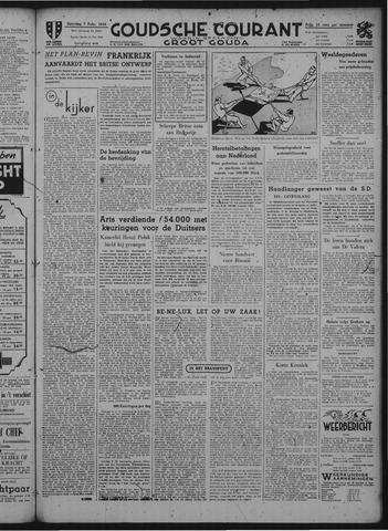 Goudsche Courant 1948-02-07