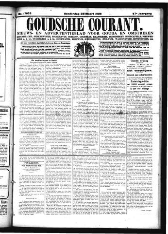 Goudsche Courant 1929-03-28
