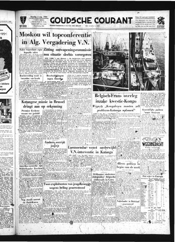 Goudsche Courant 1960-08-02