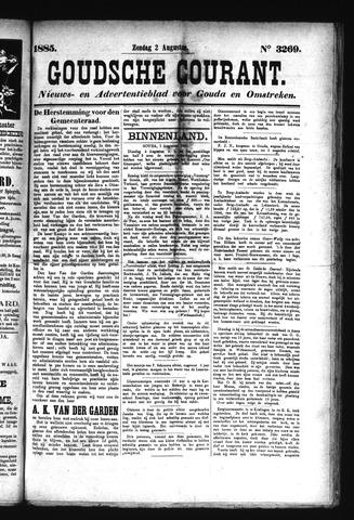 Goudsche Courant 1885-08-02