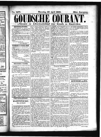 Goudsche Courant 1900-04-23