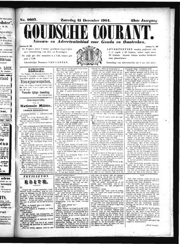 Goudsche Courant 1904-12-31