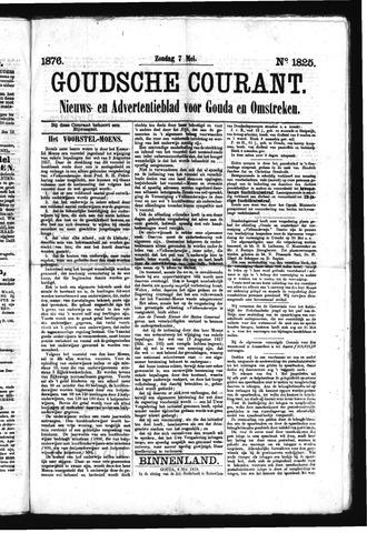 Goudsche Courant 1876-05-07