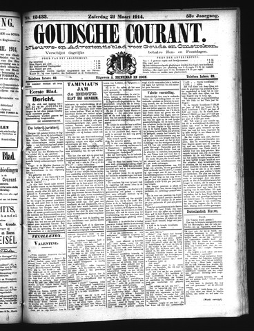 Goudsche Courant 1914-03-21