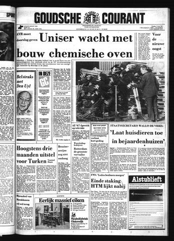 Goudsche Courant 1981-05-19