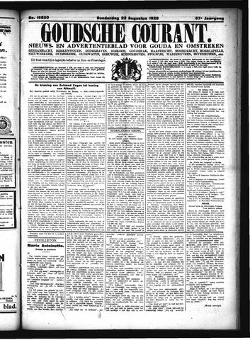 Goudsche Courant 1928-08-23