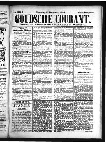 Goudsche Courant 1909-12-13