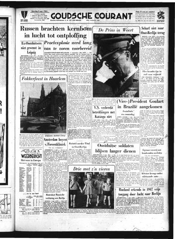 Goudsche Courant 1961-09-02