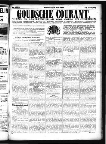 Goudsche Courant 1932-06-15