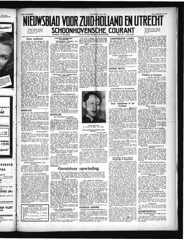 Schoonhovensche Courant 1948-06-14