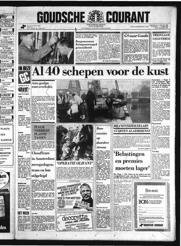 Goudsche Courant 1985-01-03
