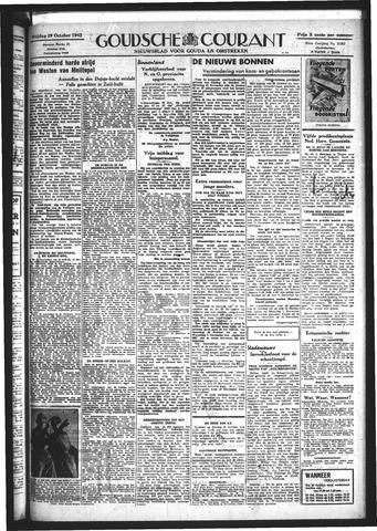 Goudsche Courant 1943-10-29
