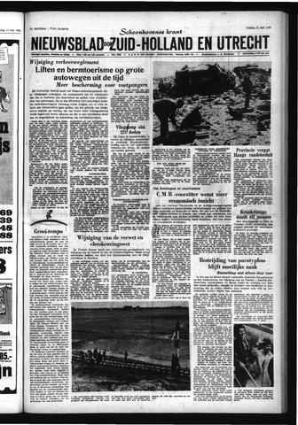 Schoonhovensche Courant 1965-05-21