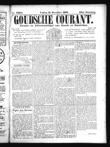Goudsche Courant 1906-12-21