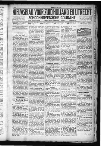 Schoonhovensche Courant 1930-07-02
