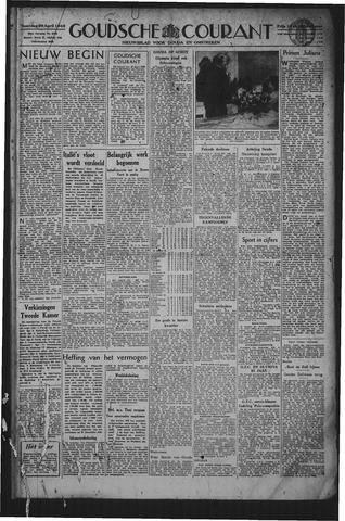 Goudsche Courant 1946