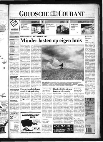 Goudsche Courant 1992-12-03