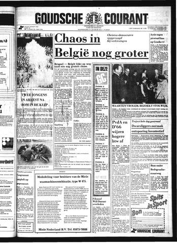 Goudsche Courant 1981-11-09