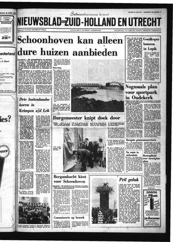 Schoonhovensche Courant 1977-06-24