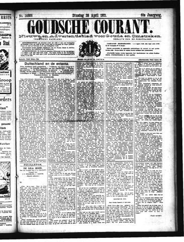Goudsche Courant 1921-04-26