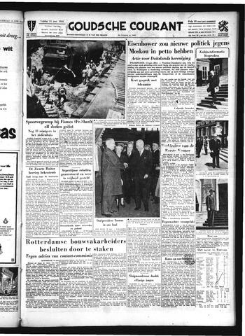 Goudsche Courant 1956-06-15