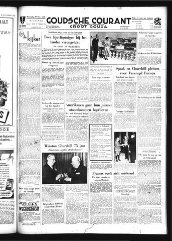 Goudsche Courant 1949-11-30