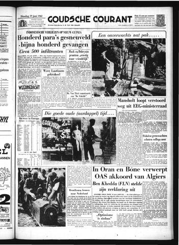 Goudsche Courant 1962-06-19