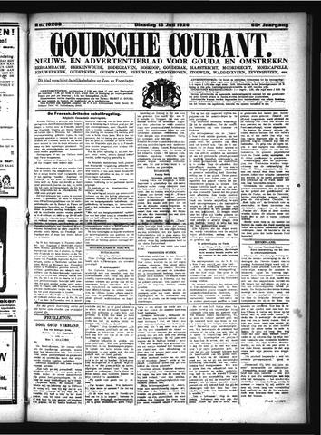 Goudsche Courant 1926-07-13