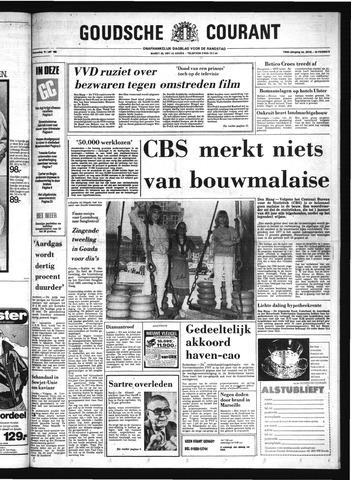 Goudsche Courant 1980-04-16