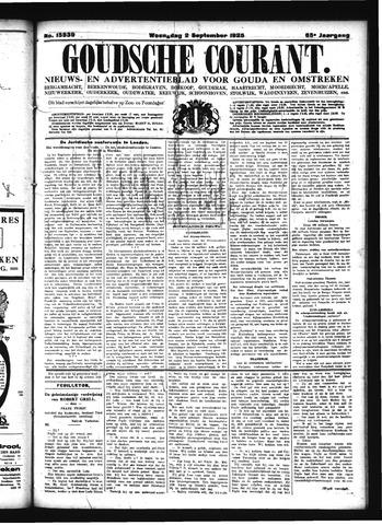 Goudsche Courant 1925-09-02