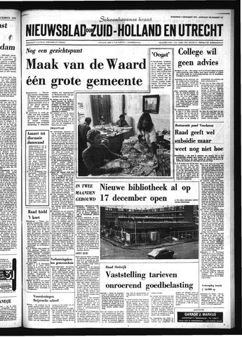 Schoonhovensche Courant 1975-12-03