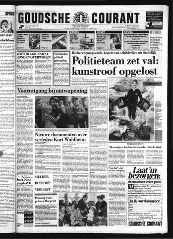 Goudsche Courant 1988-05-31